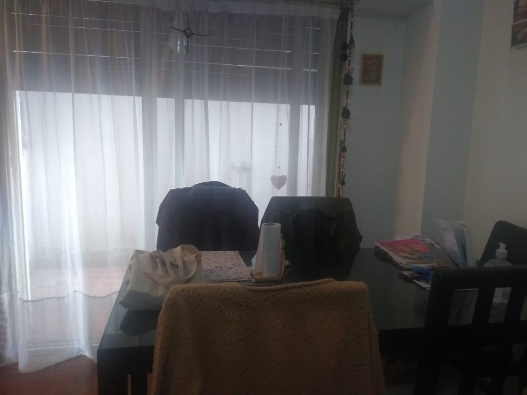 Departamento dos ambientes San Cristobal